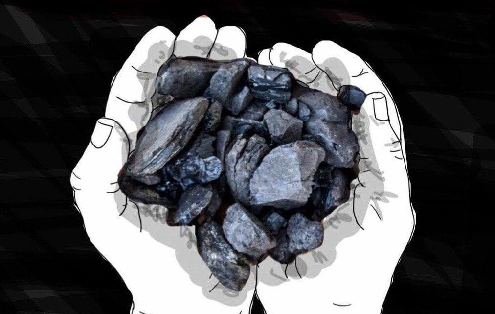 Aktionen zum Kohleausstiegsgesetz