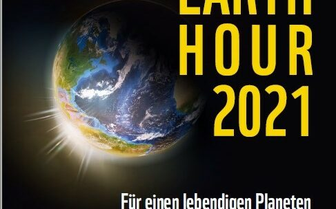 Earth-Hour 2021