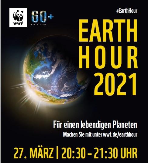 Earth-Hour 2021